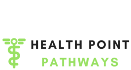Health Point Pathways Logo